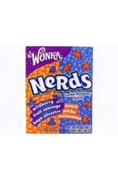 Wonka Nerds Peach/Wildberry